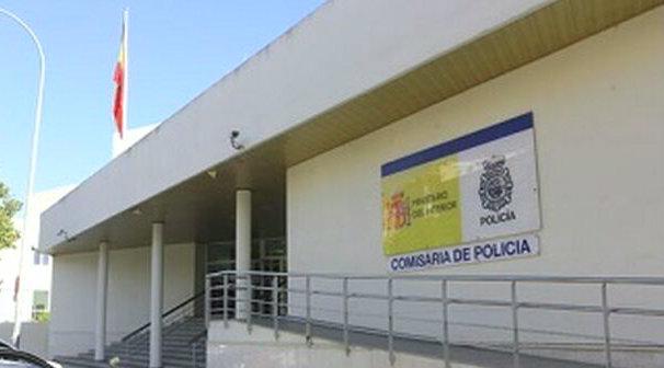 Comisaría de Policía: querellas y denuncias en Huelva